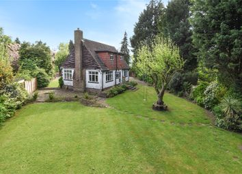 Thumbnail 3 bed detached house for sale in Beechcroft Close, Orpington
