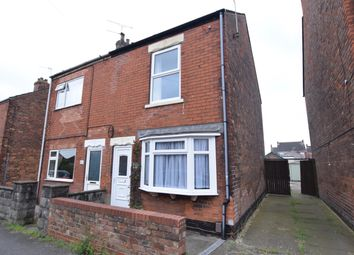Thumbnail 3 bed semi-detached house to rent in Alexandra Road, Scunthorpe