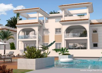 Thumbnail 3 bed semi-detached house for sale in Avenida Gijón 03170, Rojales, Alicante