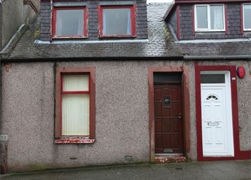 Thumbnail 3 bed terraced house for sale in High Street, Stranraer, Dumfries And Galloway