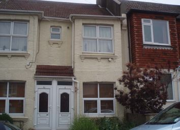 Thumbnail 2 bed flat to rent in Totland Road, Brighton