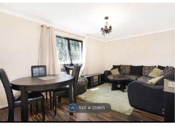Thumbnail 1 bed flat to rent in Wornington Road, London