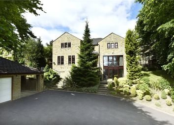 Thumbnail 5 bed detached house for sale in Highfield Road, Idle, Bradford, West Yorkshire