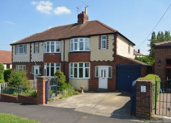 Thumbnail 3 bedroom semi-detached house for sale in Cowley View Road, Chapeltown