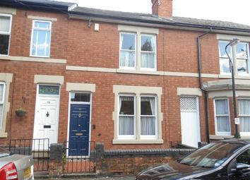 Thumbnail 3 bed terraced house to rent in Wheeldon Avenue, Derby