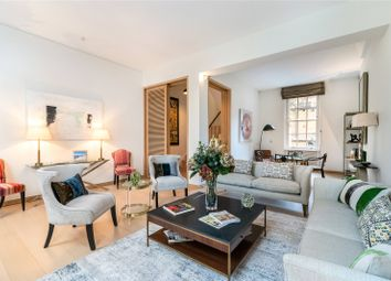 Thumbnail 5 bedroom terraced house to rent in Montpelier Square, London