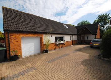 Thumbnail 5 bed detached house for sale in 27 Heritage Way, Raunds, Northamptonshire