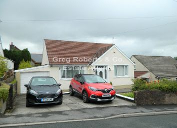 Thumbnail 2 bed bungalow for sale in Barnes Close, Rassau, Ebbw Vale
