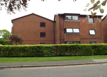 Thumbnail 2 bed flat to rent in Fayrewood Court, Verwood