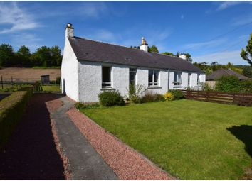 Thumbnail 2 bed semi-detached bungalow for sale in Brewster Place, Gattonside