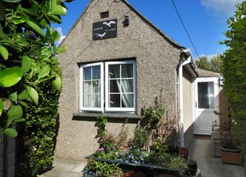 Thumbnail 1 bed detached bungalow for sale in Cross Common, The Lizard, Helston