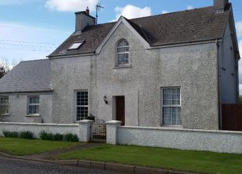 Thumbnail 5 bed detached house for sale in Drones Road, Armoy, Northern Ireland