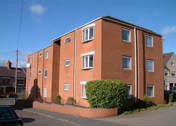Thumbnail 1 bed flat for sale in Arthur Street, Barwell, Leicester