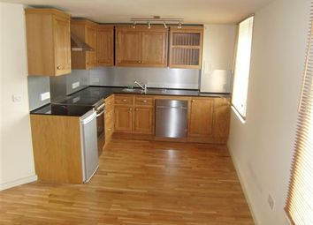 Thumbnail 2 bed flat to rent in Gm Building, 2 Back Hamlet, Ipswich, Suffolk