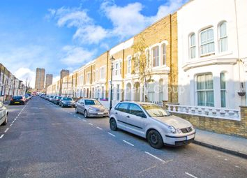 Thumbnail 4 bed terraced house to rent in Lyal Road, Bow