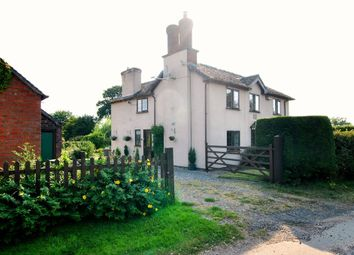 Thumbnail 4 bed detached house for sale in Platt Lane, Ellerdine, Telford, Shropshire