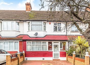 3 bed terraced house for sale in Chestnut Grove, Mitcham CR4