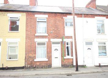 2 bed terraced house for sale in Abbott Street, Awsworth, Nottingham NG16