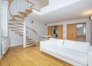 2 bed maisonette to rent in Redfield Lane, London SW5