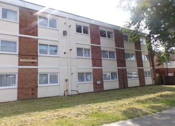 Thumbnail 2 bed flat to rent in Sandringham Road, Pilgrims Hatch, Brentwood