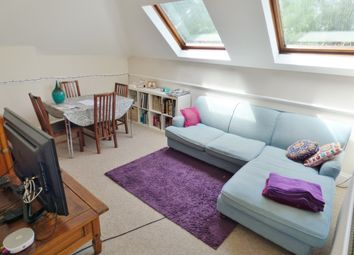 Thumbnail 2 bed duplex to rent in Harold Road, Crystal Palace