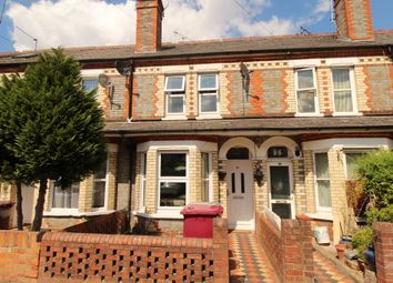 Thumbnail 3 bedroom terraced house for sale in Liverpool Road, Reading