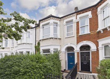 Thumbnail 3 bed property for sale in Ormeley Road, London