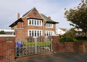 Thumbnail Commercial property for sale in 91A North Park Drive, Blackpool