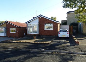 Thumbnail 2 bed detached bungalow for sale in The Meadows, Ryton, Tyne And Wear