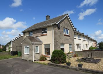 Thumbnail 2 bed end terrace house for sale in Hillside Avenue, Frome