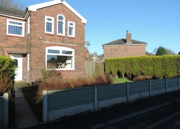 Thumbnail 3 bed semi-detached house for sale in Westminster Avenue, Royton, Oldham