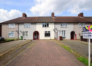 Thumbnail 2 bedroom terraced house for sale in Gale Street, Dagenham, Essex