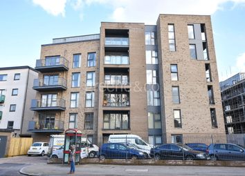 Thumbnail 2 bed flat to rent in Hythe House, 1 Green Lanes Walk, London