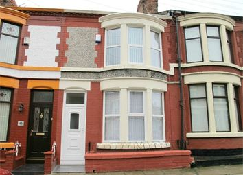 Thumbnail 3 bed terraced house for sale in Southdale Road, Wavertree, Liverpool, Merseyside