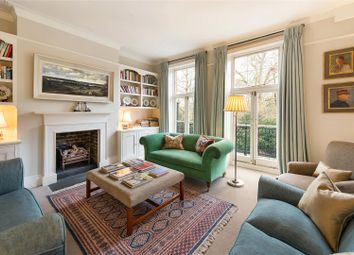 Thumbnail 3 bed flat for sale in Overstrand Mansions, Prince Of Wales Drive, Battersea, London
