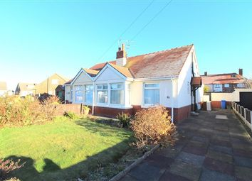 Thumbnail 3 bed bungalow for sale in Penrith Avenue, Thornton Cleveleys