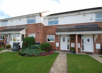 Thumbnail 2 bed terraced house for sale in Pelaw Grange Court, Chester Le Street
