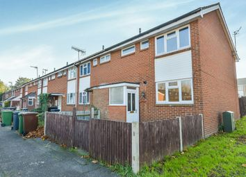 Thumbnail 3 bed end terrace house for sale in Cooks Mead, Bushey