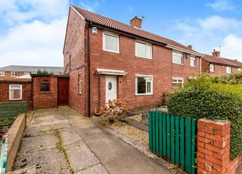 Thumbnail 3 bedroom semi-detached house for sale in Dorset Avenue, Wallsend