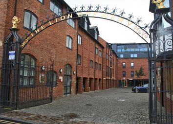 Thumbnail 2 bed flat for sale in The Lion Brewery, St Thomas`S Street, Oxford, Oxfordshire