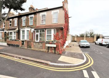 Thumbnail 4 bed end terrace house for sale in Clifton Road, London