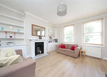 Thumbnail 2 bed flat to rent in Malwood Road, Clapham South, London