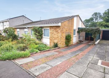 Thumbnail 2 bed semi-detached house for sale in The Spinney, Gilmerton, Edinburgh