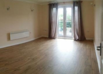 Thumbnail 2 bed flat to rent in Broadview House, Tysoe Avenue, Enfield