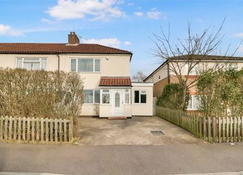 4 bed semi-detached house for sale in The Bye Way, Harrow, Middlesex HA3
