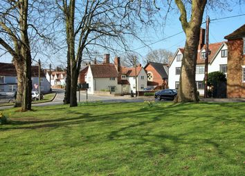 Thumbnail 3 bed cottage for sale in The Green, Wethersfield, Braintree, Essex