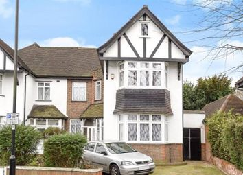 Thumbnail 6 bed property to rent in Evelyn Grove, Ealing, London