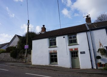 Thumbnail 3 bed end terrace house for sale in Zelah, Truro