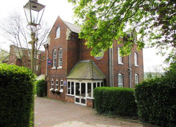 Thumbnail Commercial property for sale in Hillcrest Hotel, 15 Lindum Terrace, Lincoln, Lincolnshire