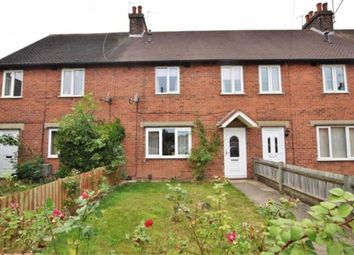 Thumbnail 3 bed property to rent in De Burgh Road, Colchester